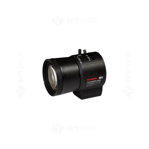 Lentila varifocala de 5-50 mm Vivotek AL-233