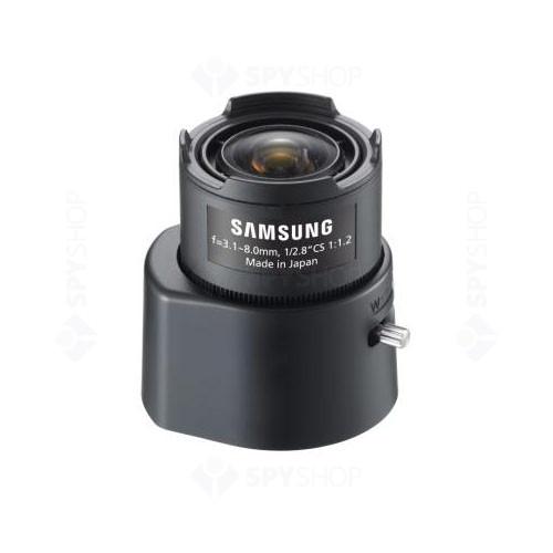Lentila varifocala megapixel de 3.1-8mm Samsung SLA-M3180DN