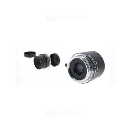 lentila fixa de 4 mm cu iluminator sh-22cs04