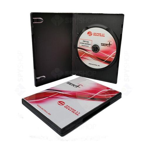 Licenta software SKLINK RECEIVER