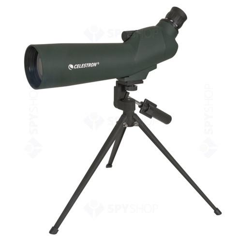 Luneta Celestron 60MM ZOOM - 45 GRADE UPCLOSE 52223