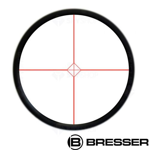 Luneta de arma Bresser TrueView 4x32 2540000