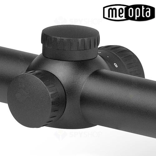 Luneta de arma Meopta MeoPro 3,5-10x44 RD