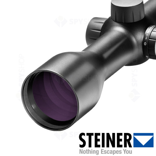 Luneta de arma Steiner Ranger 2-8x42