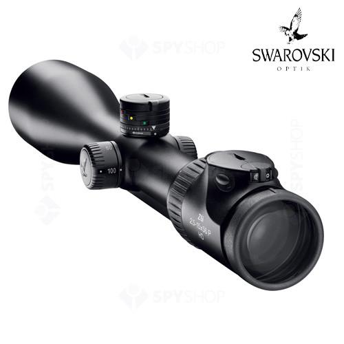 Luneta de arma Swarovski  Z6i 2.5-15x56 P BT L