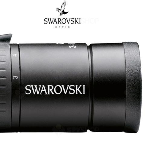 Luneta de arma Swarovski Z3 3-10x42 L