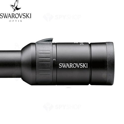 Luneta de arma Swarovski Z3 3-9x36 L