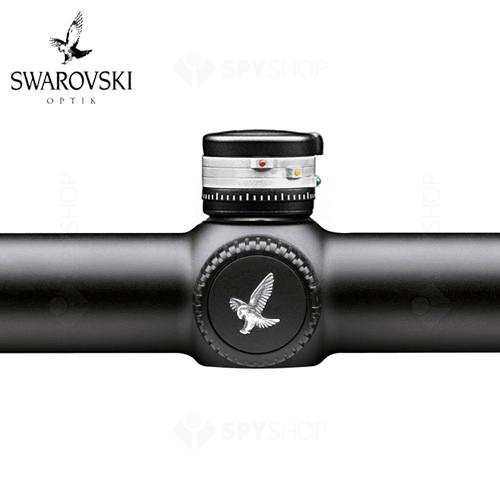 Luneta de arma Swarovski Z5 3.5-18x44 P BT L