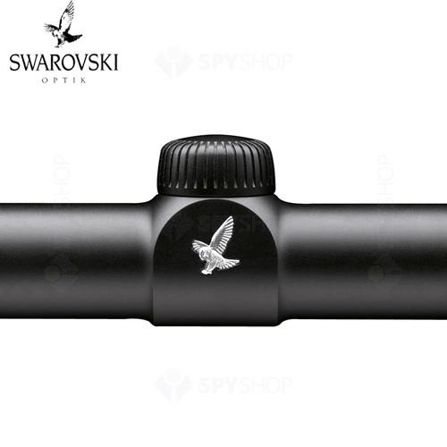 Luneta de arma Swarovski Z6 1.7-10x42 L