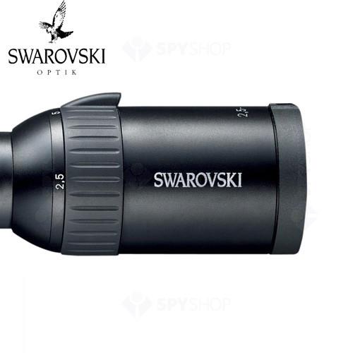 Luneta de arma Swarovski Z6 2.5-15x56 P BT L