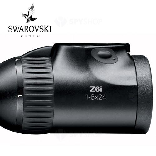 Luneta de arma Swarovski Z6i 1-6x24 L