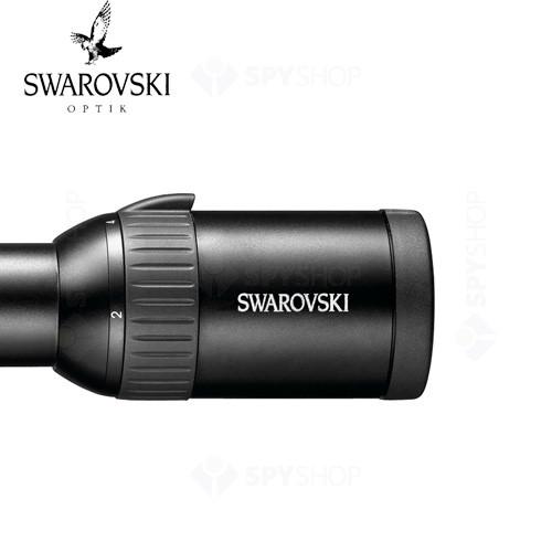 Luneta de arma Swarovski Z6i 1.7-10x42 BT SR