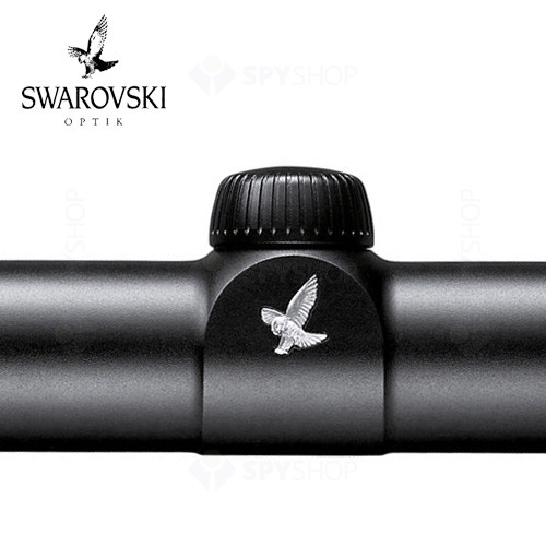 Luneta de arma Swarovski Z6i 2-12x50 L