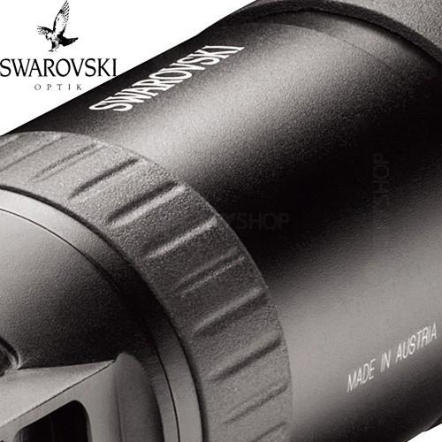 Luneta de arma Swarovski Z6i 2-12x50 SR