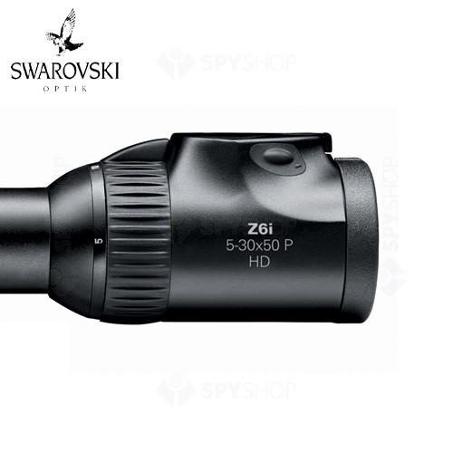 Luneta de arma Swarovski Z6i 5-30x50 P L