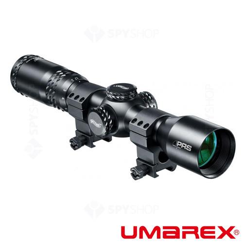Luneta de arma Umarex Walther 1,7-10X40