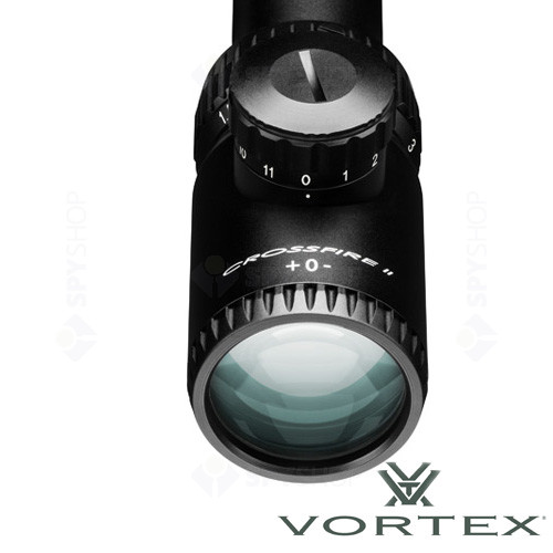 Luneta de arma Vortex Crossfire II 1-4x24 V-Brite