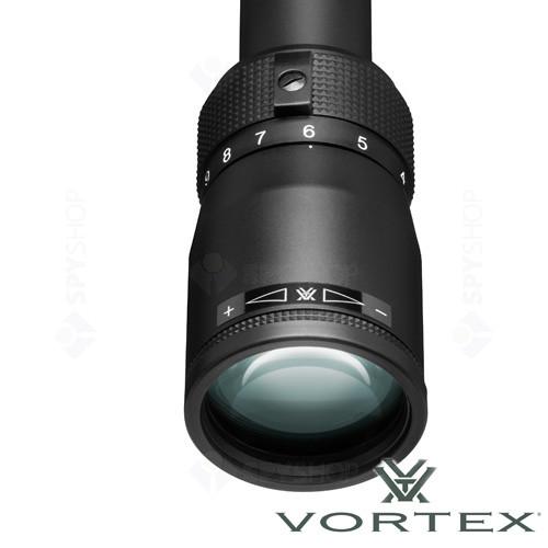 Luneta de arma Vortex Diamondback 3.5–10x50 BDC
