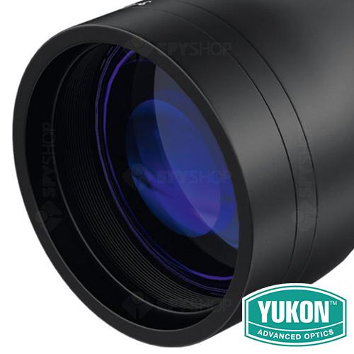 Luneta de arma Yukon Craft 1.5-6x42 23021