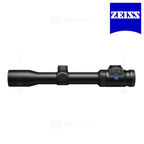Luneta de arma Zeiss Conquest DL 1,2-5X36/R6/D30