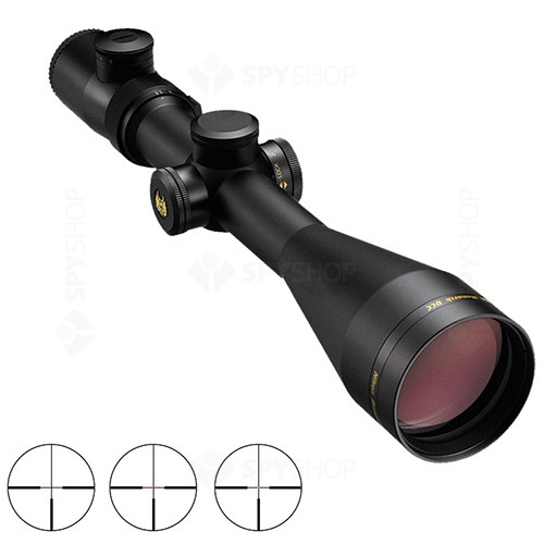 Luneta de arma Nikon Monarch E 2.5-10X56 SF Matte IL #4 BRA11904