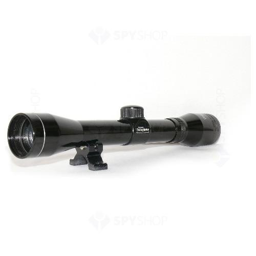 Luneta de arma Tasco Pronghorn 4x32 PH4X32D