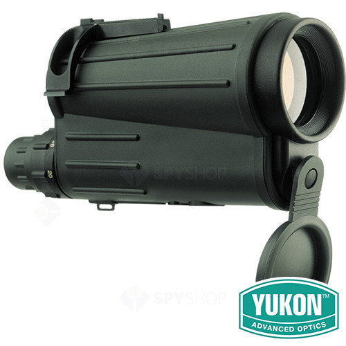Luneta Yukon 20-50x50+trepied multifunctional