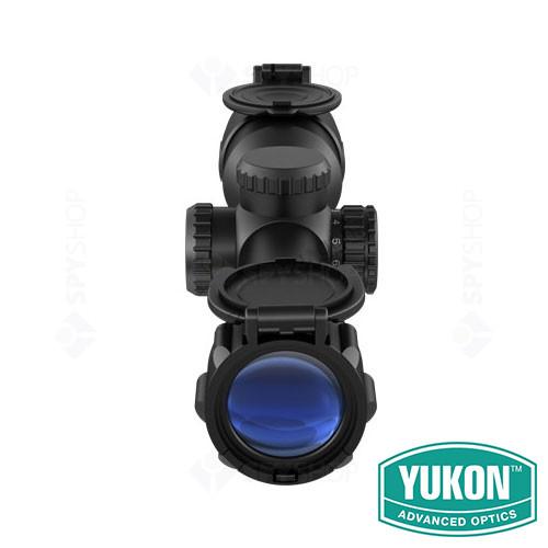 Luneta de arma Yukon Craft 7x50 23012