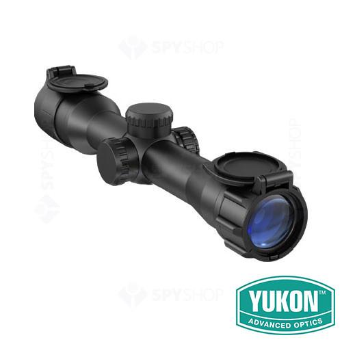 Luneta de arma Yukon Craft 4x32 23011