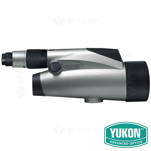 Luneta Yukon Scout 6-100x100 LT Argintiu 21032SK + Trepied