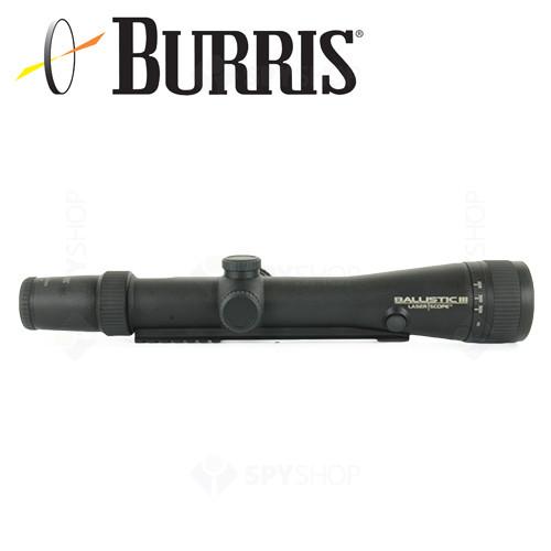 Luneta de arma cu telemetru Burris Ballistic LaserScope III 4-16x50