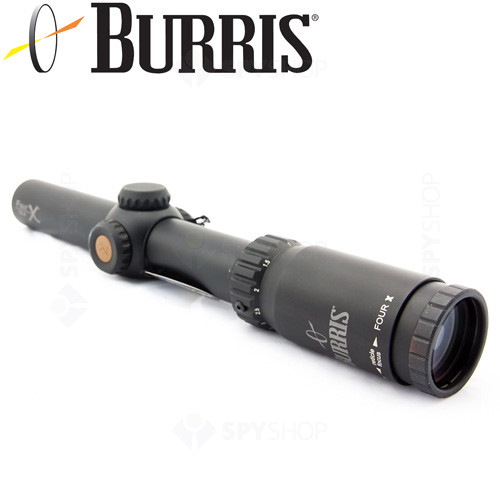 Luneta de arma Burris FourX 1,5-6x42