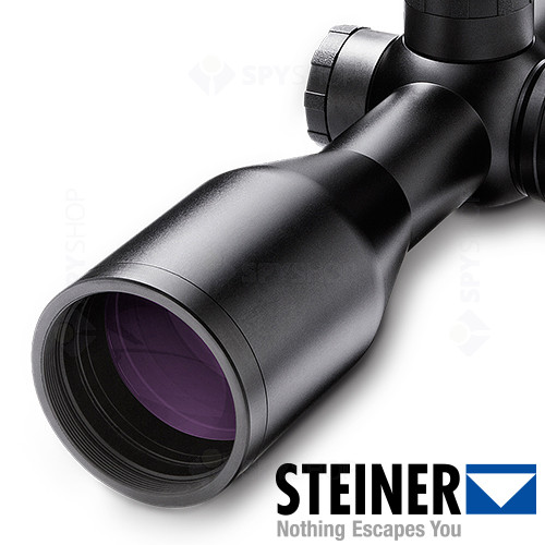 Luneta de arma Steiner Nighthunter Xtreme 2-10x50