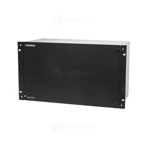 Matrice video cu 64 intrari Siemens SIMATRIXNEO 64x8