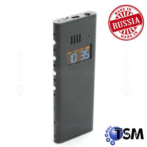 Micro Reportofon digital Profesional TSM Edic-Miny Ray A36