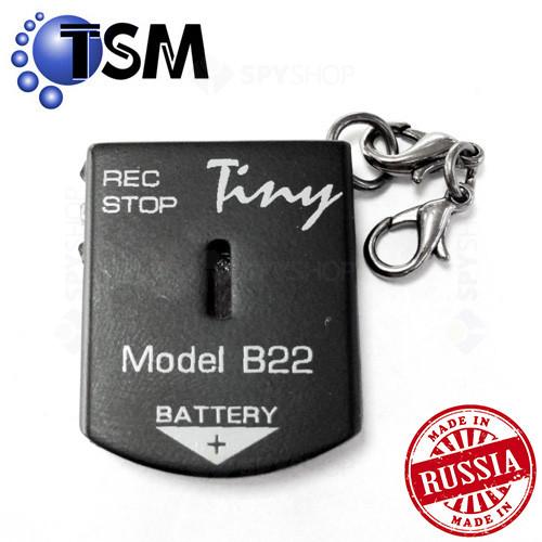 micro Reportofon digital profesional TSM Edic-Miny Tiny B22