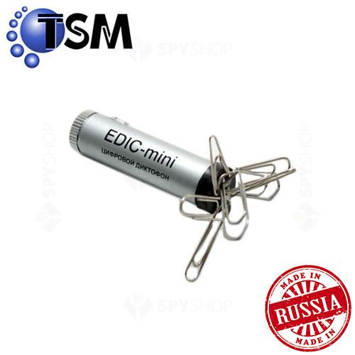 Micro Reportofon digital Profesional TSM Edic-Miny Tiny16 A63-300h