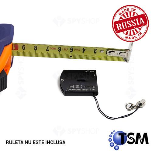 Micro reportofon digital profesional TSM EDIC-MINY TINY+ B76