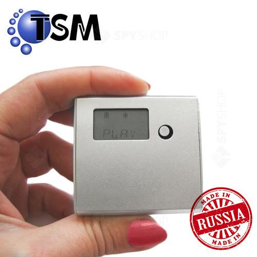 Micro Reportofon digital Profesional TSM LCD-mSD-A