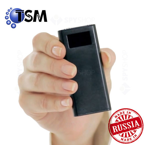 Micro Reportofon digital Profesional TSM Edic-mini Daily A53