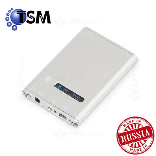 Micro Reportofon digital Profesional TSM Edic-mini Pro A38