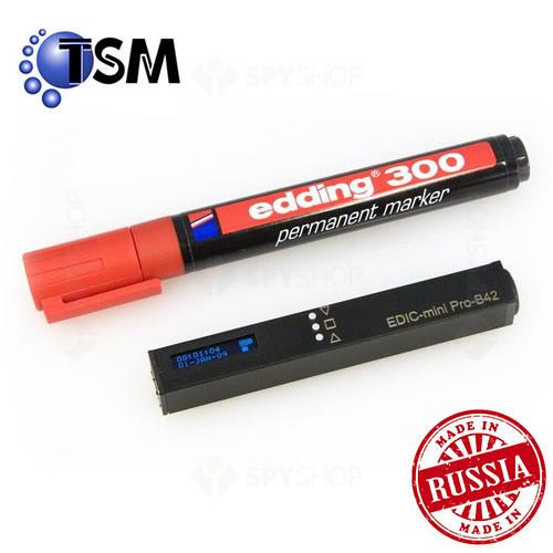 Micro Reportofon digital Profesional TSM Edic-mini Pro B42