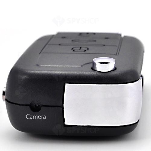 Microcamera cheie de masina