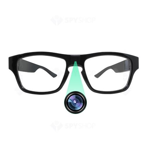 Microcamera ascunsa in ochelari de vedere SS-IP23, wireless, 2MP