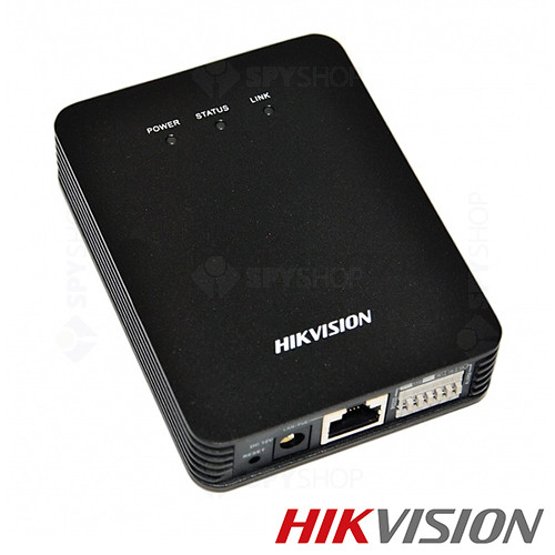 Microcamera video Hikvision tube DS-2CD6412FWD-30