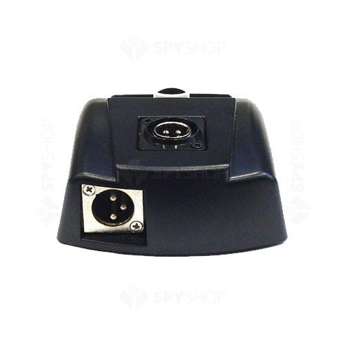 Microfon de conferinta Master Audio PM782, unidirectional, -35 dB, 32 cm