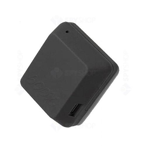 Microfon GSM/GPRS cu micro camera incorporata