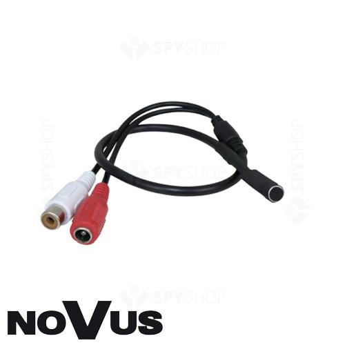 Microfon pentru camere video Novus NV-002MIC