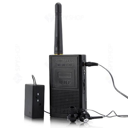MICROFON RADIO PROFESIONAL 1000 M