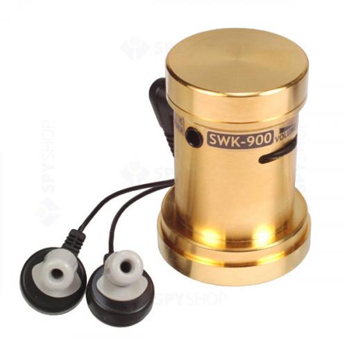 Microfon de contact (perete) Sun Mechatronics SWK-900, 22 ore